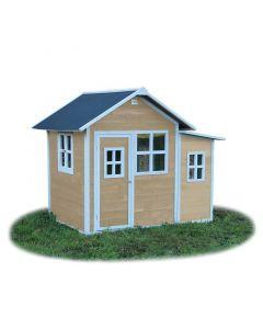Exit - Loft 150 Natural - Houten speelhuisje