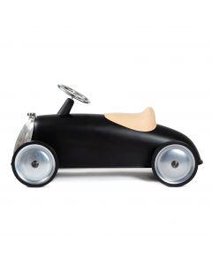 Baghera - Rider Zwart - Loopauto