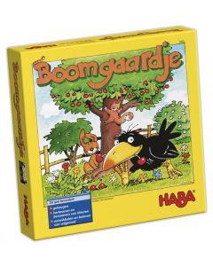 Haba - Boomgaardje - Gezelschapsspel