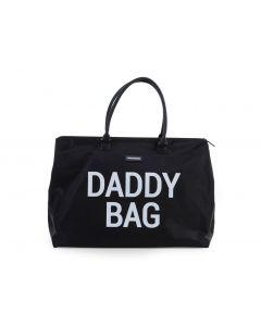 Childhome - Daddy Bag Groot - Luiertas - Zwart