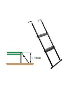 Exit - Ladder L - Trampoline