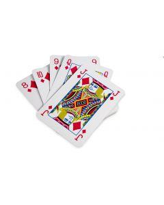 Buitenspeel - Groot Kaartspel