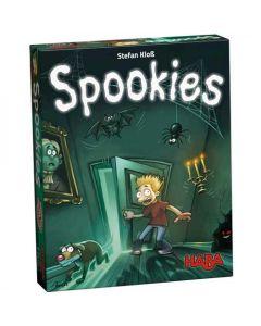 Haba - Spookies - Gezelschapsspel