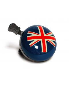 Nutcase - Fietsbel - Union Jack