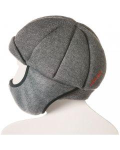 Ribcap - Palmer Grey Large - 59-61cm