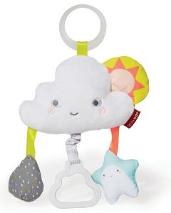 Skip Hop - Silver Lining Cloud - Babyspeeltje