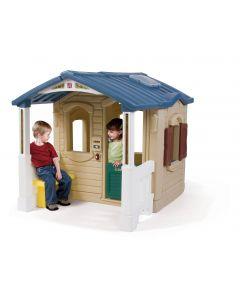 Step2 - Droomhuis - Kunststof speelhuisje