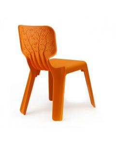Magis Me Too - Alma Kinderstoel - Oranje