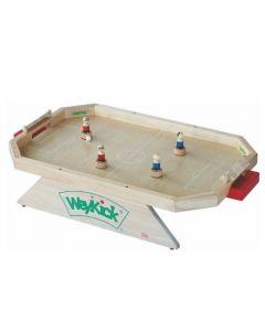 Weykick - Houten rechthoekig voetbalspel - Model 7500