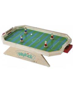 Weykick - Houten rechthoekig voetbalspel - Model 7500G