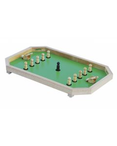 Weykick - Kubbolino - Houten spel