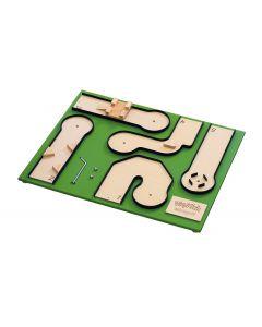 Weykick - Minigolf - Houten spel