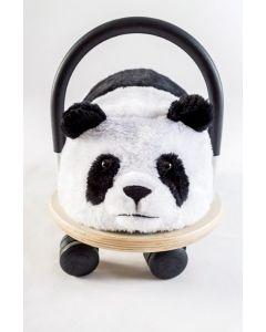 Wheelybug - Panda Klein (1 - 3 jaar) - Loopauto