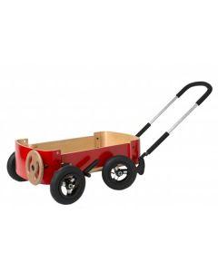 Wishbone Bike - Wagon 3-In-1 - Trekkar