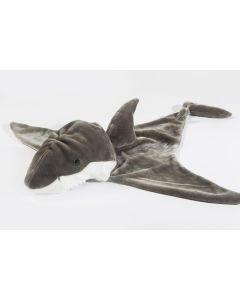 Wild & Soft - Vermomming en Tapijt haai