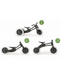 Wishbone Bike - 3-in-1 Recycled - Kunststof loopfiets