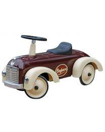Baghera - Speedster Chocolade - Loopauto