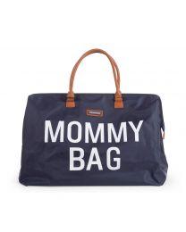 Childhome - Mommy Bag Groot - Luiertas - Blauw