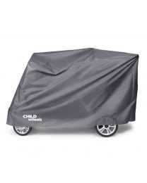 Childhome - Hoes voor Sixseater Meerlingwagen