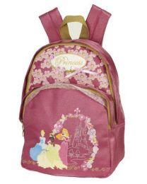 Licensed Bags - Disney Prinses Rugzak - Klein