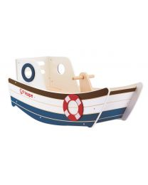Hape - High Seas Rocker - Houten wipstoel
