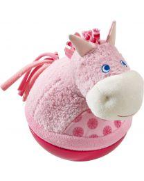 Haba - Duikelaartje Paard - Babyspeeltje