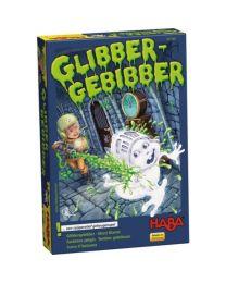 Haba - Glibbergebibber - Gezelschapsspel