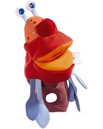 Haba - Handpop Monster Maz - Poppenkast