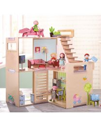 Haba - Little Friends - Huis Lenteochtend