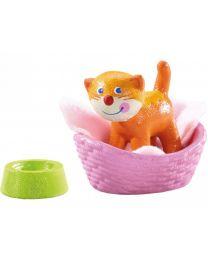 Haba - Little Friends - Poppenhuispop Kat Kiki