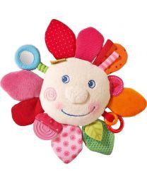 Haba - Ontdekkersspeeltje Lentebloem - Babyspeeltje