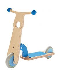 Haba - Kinderstep - Blauw