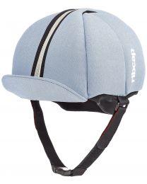 Ribcap - Hardy Azure Large - 59-61cm