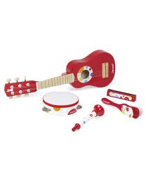 Janod - Musicale Set Confetti Music Live