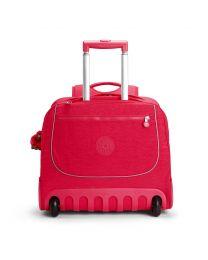 Kipling - Clas Dallin True Pink - Boekentas Roze