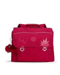Kipling - Iniko True Pink - Boekentas Roze