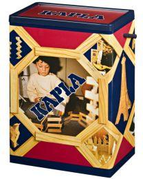 Kapla - Bouwblokjes - 200 stuks