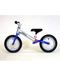 Kokua - Jumper - Blauw - Aluminium loopfiets