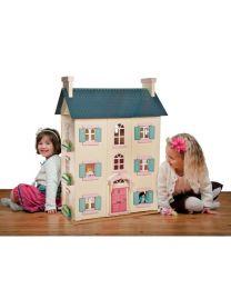 Le Toy Van - Cherry Tree Hall - Houten poppenhuis