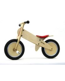 Kokua - LIKEaBIKE - Loopfiets Mountain Classic – Houten wielen