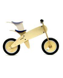 Kokua - LIKEaBIKE - Loopfiets Midi Classic – Houten wielen