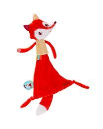 Lilliputiens - Slaapknuffel Alice - Babyspeeltje