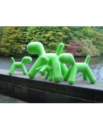 Magis Me Too - Puppy - L - Groen - Design hond