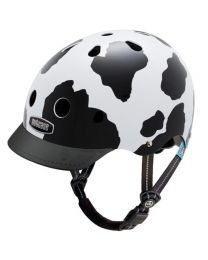 Nutcase - Little Nutty - Moo - Kinderhelm (48-52cm)
