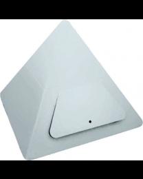 Paperpod - Kartonnen Pyramide Wit