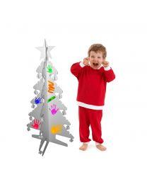 Paperpod - Kartonnen Kerstboom