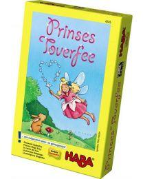 Haba - Prinses Toverfee - Gezelschapsspel