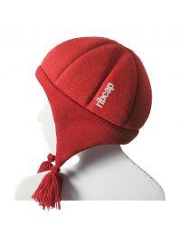 Ribcap - Chessy Red Maxi Kids - 53-55cm