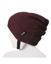 Ribcap - Lenny Bordeaux Medium - 56-58cm