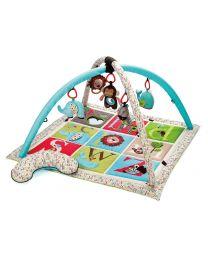 Skip Hop - Alphabet Zoo - Activiteiten Baby Gym - 17 Activiteiten